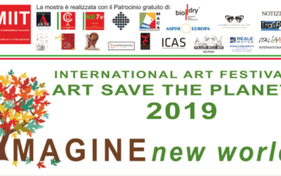 Art Save the Planet 2019