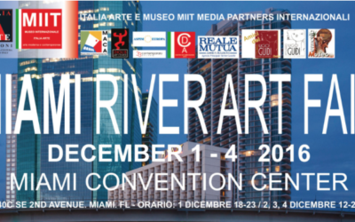 MIAMI RIVER ART FAIR